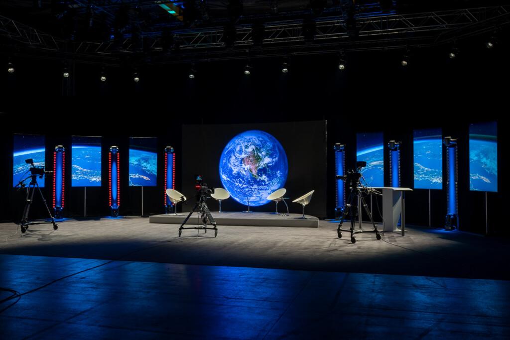 Werne Studio 20/20 Streaming Digital Event